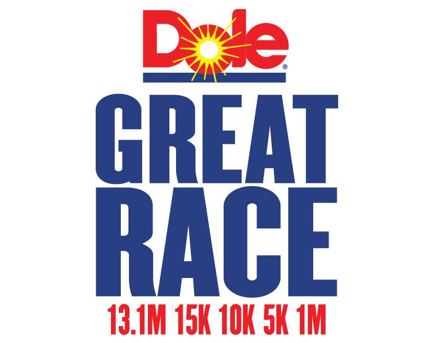Run the Dole Great Race