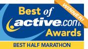 Best Half Marathon